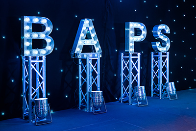BAPS Awards ('Bloody Awesome Parents' – SEND Blogger) 2020 Finalist!