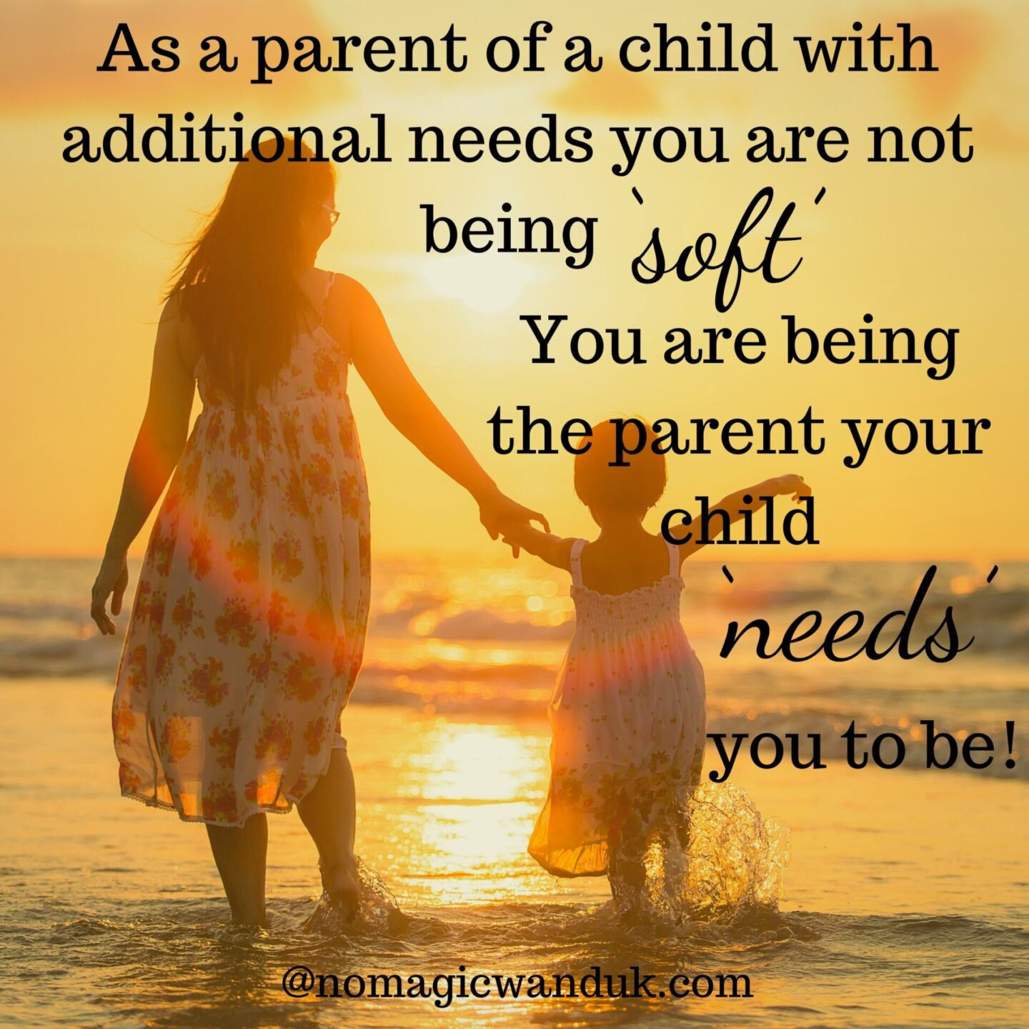Parent/Carer Truths (Click to see more)